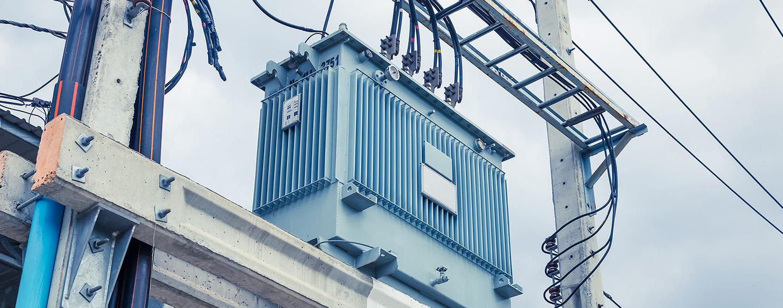 Distribution Transformers - Weidmann Electrical Technology AG