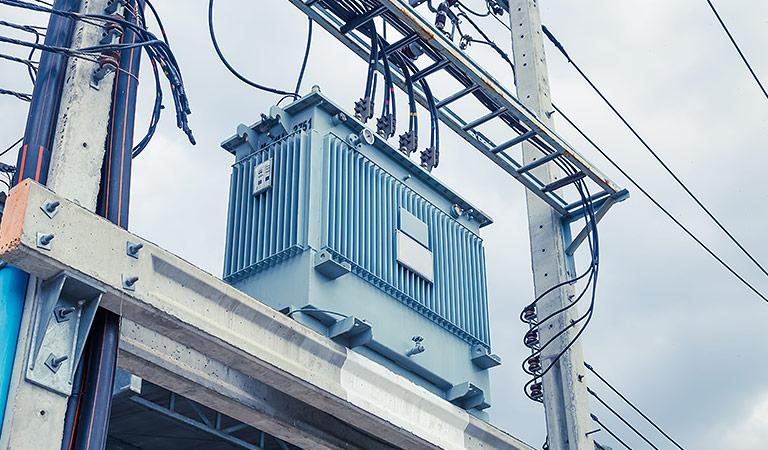 Weidmann Electrical Technology AG - Global Homepage