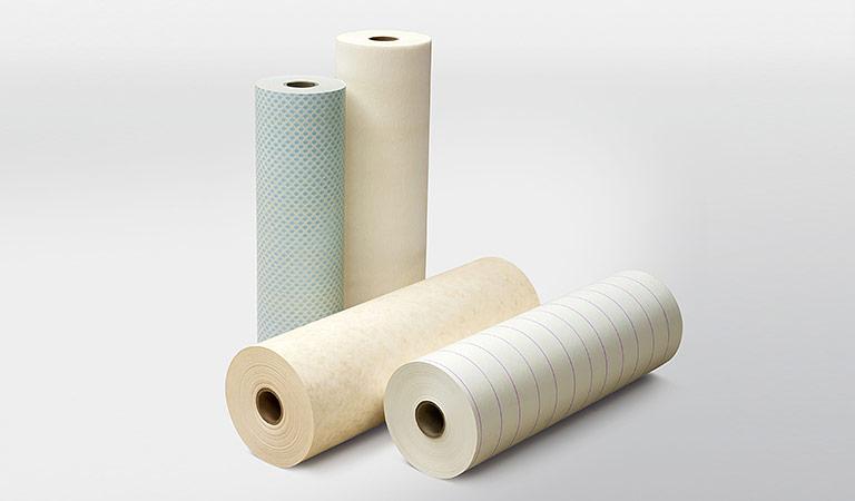 Hochtemperaturpapier