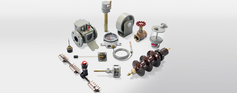 transformer accessories - weidmann electrical technology ag