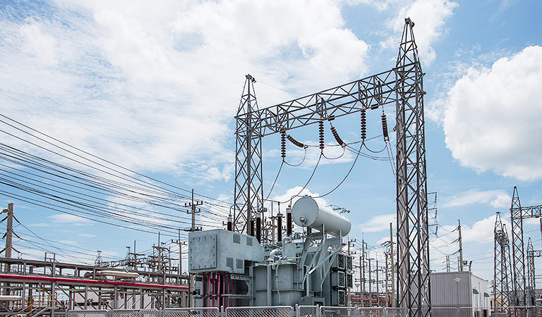 Transformer Engineering Services